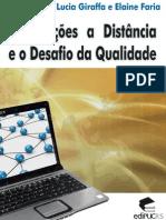 Carlo Netto - Graduções à Distância e o Desafio Da Qualidade