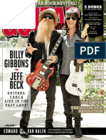 Guitar World - November 2014