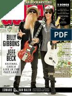 Guitar World - November 2014
