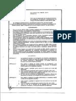 Acuerdo Superior 066 de 2003