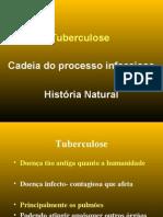Tuberculose Historia Natural e Proc. Infeccioso
