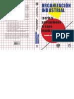 Organización Industrial - Libro Completo (1)