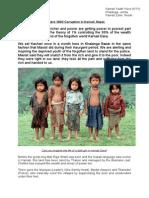 NGO Corruption in Karnal, Nepal by Karnali Youth Voice (KYV)