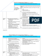 clinical pathway for laryngectomy patients rev 3-3-14