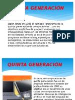 quintageneracin05-121103121120-phpapp01