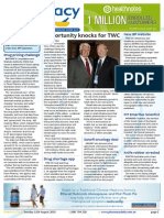 Pharmacy Daily for Tue 11 Aug 2015 - Opportunity knocks for TWC, CHS/DDS strong for Sigma, Drug pricing challenge, Guild Update and much more