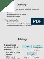 Aula Ontologia