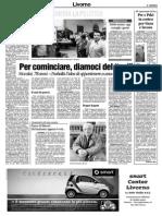 Intervista a Oriano Niccolai