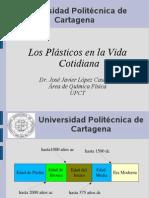 Plasticos Vida Cotidiana
