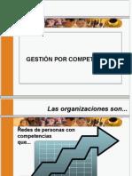 V- Presentacion UST Gestion Por Competencias II