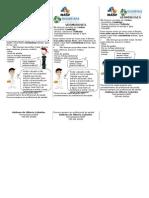 Folder Verminoses