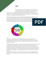 Modelo de Qualidade 5S Como Cultura Organizacional