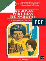 Montgomery r a - Las Joyas Perdidas de Nabooti