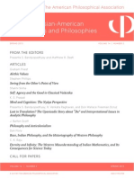 AsianV14n2 Journal of the American Philosophical Association