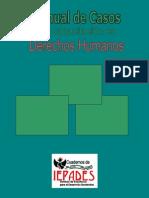 Manual de Casos para Capacitación en Derechos Humanos