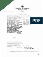Montero vs Times Transportation G.R. 190828 March 16, 2015