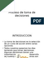 Cap 3 Toma de Decisiones Gerenciales