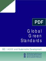 Global Green Standard