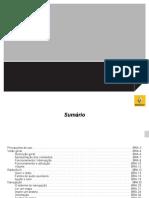 Manual MedianavNX 1023-5 NX PTB