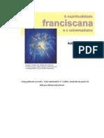 O espiritualismo franciscano e o universalismo