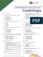 Test Cardiologia - Cto