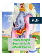 resource expectations 2015 16