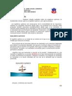 Equilibrio Quimico Apuntes Instituto caNacionalx