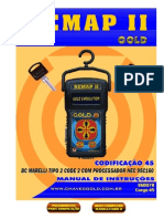 Es0078 - Carga 045 - Manual Remap II Cod.45