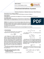 Pure and Applied Mathematics Journal