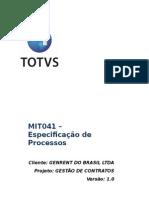 MIT041 - Especificacao_de_Processos - Gestão de Contratos