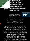 O Porto Digital do Recife