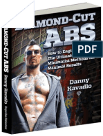Diamond-Cut Abs, How to Engineer the Ultimate Six-Pack