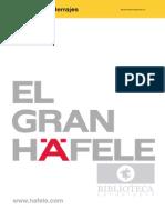 El Gran Hafele 2013 [Cp©]
