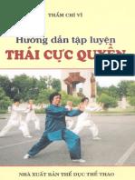 Huong Dan Thai Cuc Quyen