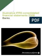 Ilustrasi LK Bank 2009