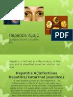 Hepatitis p More