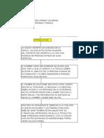 Mapa Conceptual Donum Vitae
