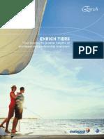 Enrich Tiers Guidebook