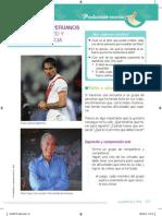 El éxito de peruanos con esfuerzo y perseverancia