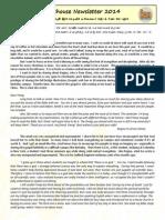 vieng and sally newsletter dec 2014