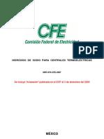 CFE NRF-070