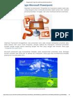 Pengertian Dan Fungsi Microsoft Powerpoint _ Burung Internet