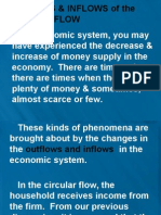 OutFlows & InFlows