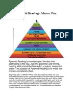Pyramid Reading