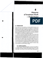 6 Measures of Investment Worth Single Project.pdf