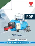 Shellmax Boiler Design Calculation