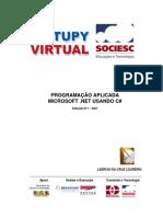 Apostila Formação Programador NET