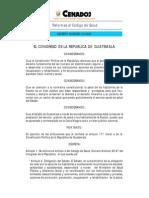 Decreto 53-2003