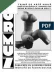 Urmuz No 7-8 2015