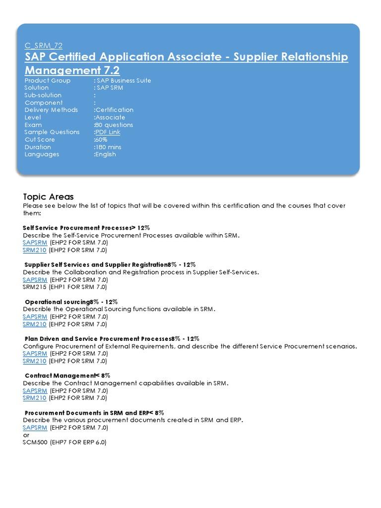 210 pdf srm